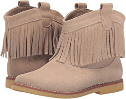 Bootie with Fringe Elephantito