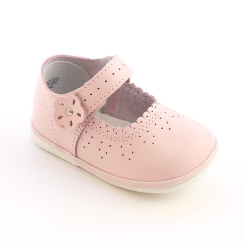 Baby Mary Jane Shoe L'Amour/Angel Shoes