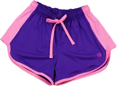 Annie Athletic Shorts SET Athleisure
