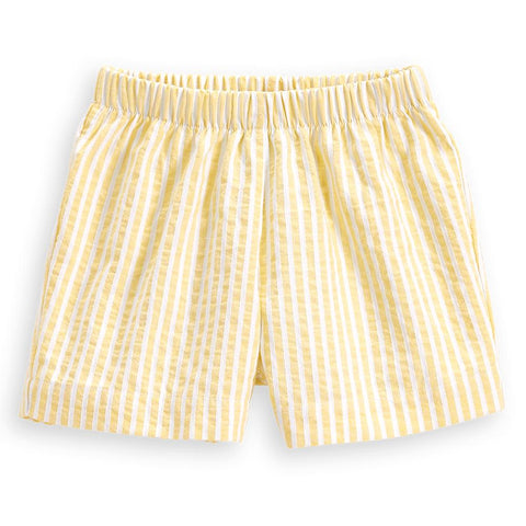 Boy's Printed Play Shorts Bella Bliss