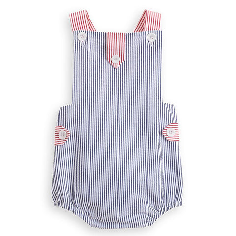 Buckner Romper Bella Bliss