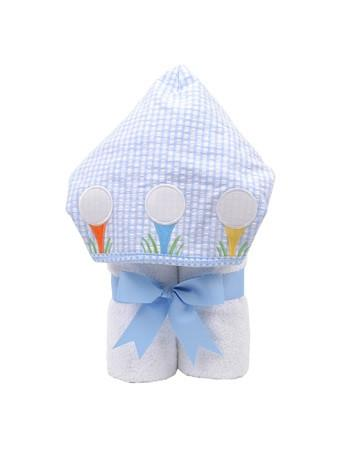 Golf Game Everykid Towel 3 Marthas