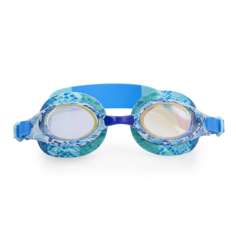 Boa Blue Jake the Snake Goggles Bling 2O