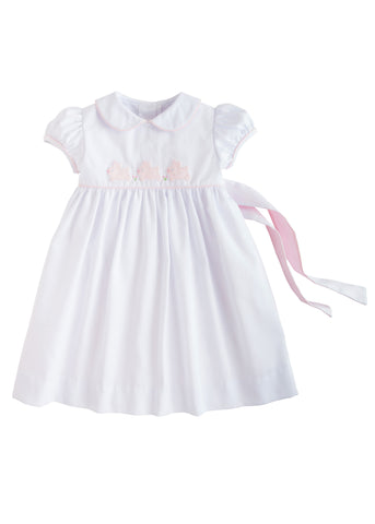Bunny Poppy Peter Pan Dress Little English