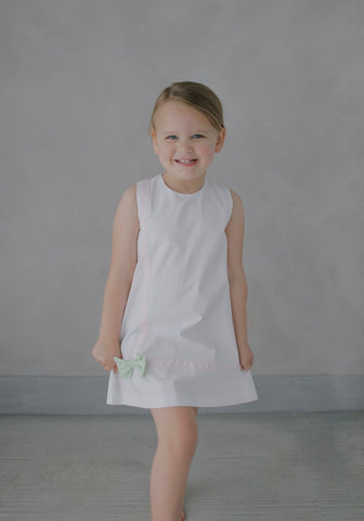 Cece Shift Dress Little English