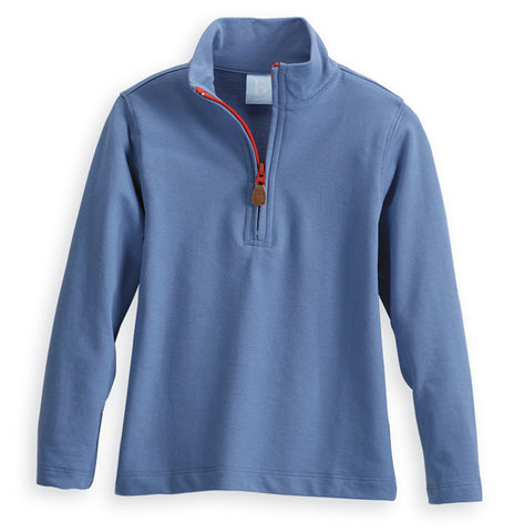 River Half Zip Pullover Bella Bliss