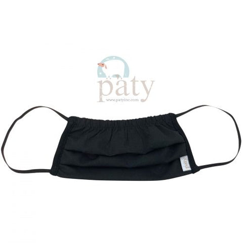 Solid Cloth Mask-Adult by Paty Inc.