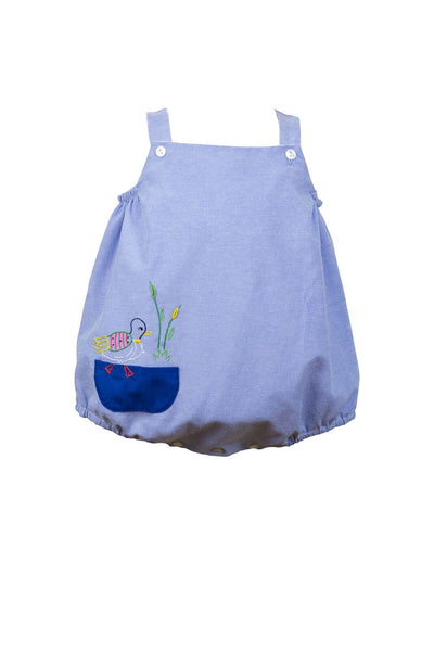 Devonshire Duck Boy Sunsuit The Proper Peony