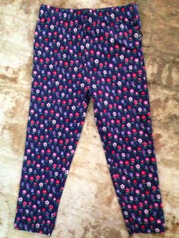 Winter Bloom Leggings JoJo