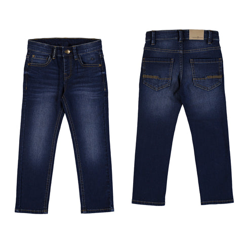 Boy's Basic Fit Jeans Mayoral