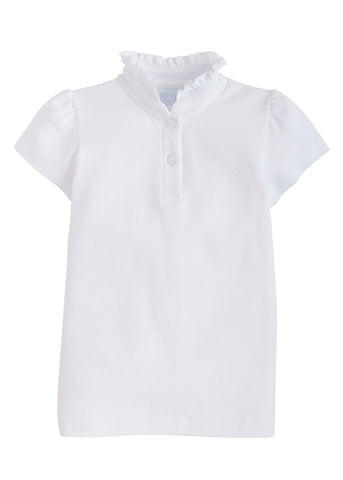 Hastings Polo Little English