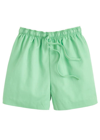 Twill Pull on Shorts Little English