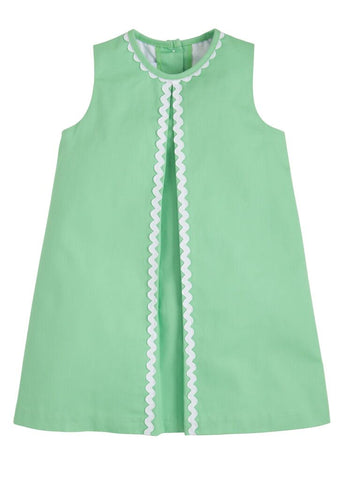 Reese Dress Little English