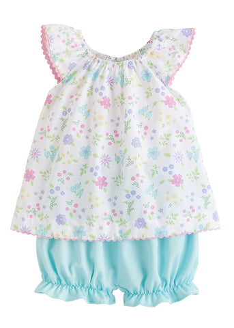 Linville Blooms Bloomer Set Little English