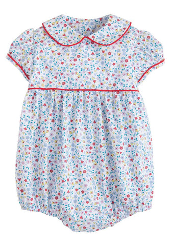 Charlotte Bubble Calloway Floral Little English