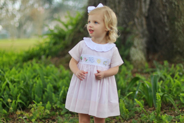 What a Wonderful World Dress Christian Elizabeth