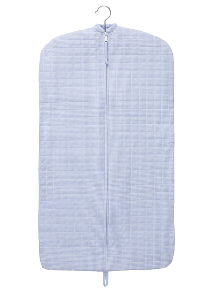 Plain Quilted Garment Bag Little English