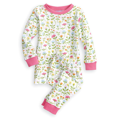 Posy Printed Jammies Bella Bliss