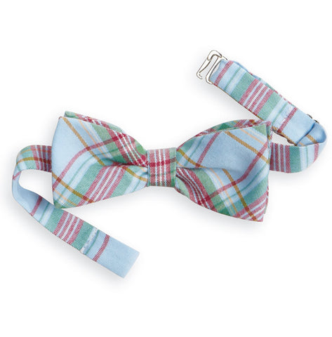 Plaid Bow Ties Bella Bliss