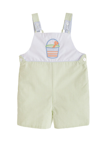 Sand Pail Barnes Shortall Little English