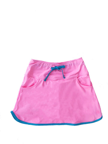 Tiffany Tennis Skort Hot Pink by SET