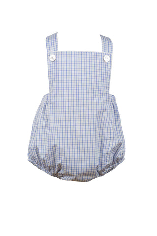 Wilson Sunsuit by The Proper Peony