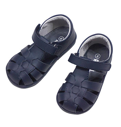 Fisherman Sandal L'Amour Angel Baby Shoes