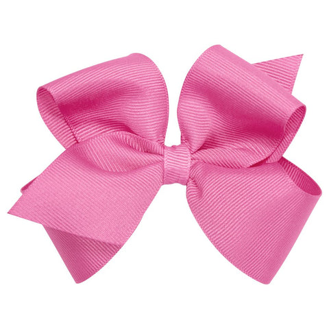 Small Bow w/Pinch Clip Wee Ones