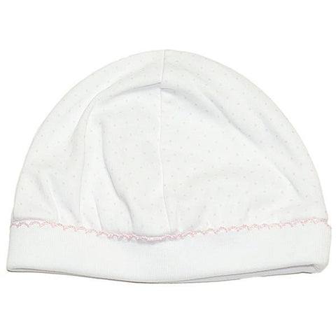 Baby Dots Hat Kissy Kissy