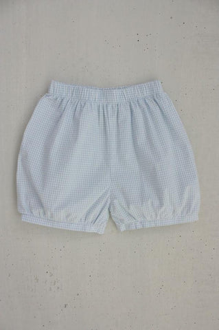 Boy Banded Shorts Little English