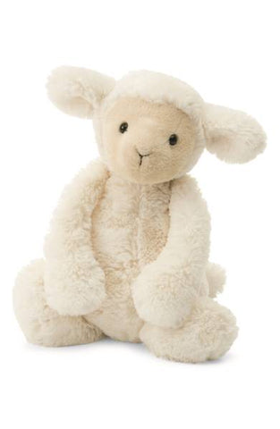Bashful Lamb Medium Jellycat