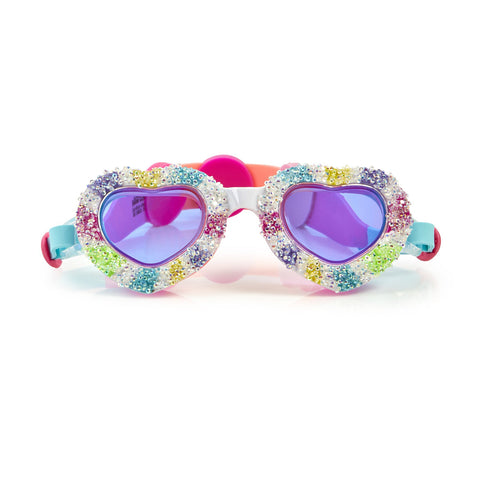 I Luv Candy Sweetheart Goggles Bling2O