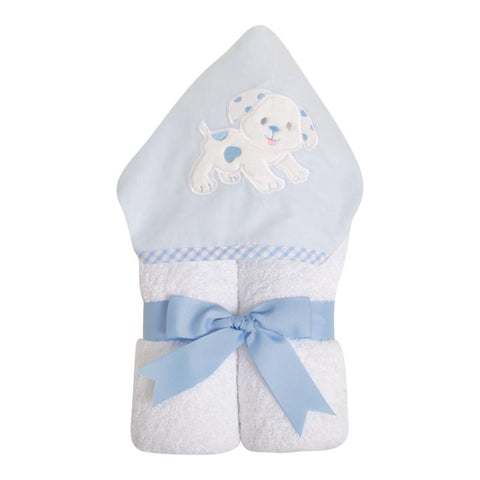 Puppy Everykid Towel 3 Marthas