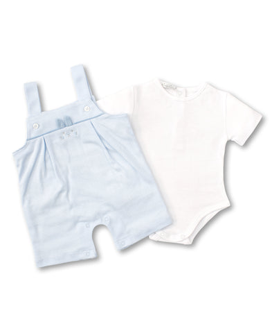 Bunny Buzz Shortall Set Kissy Kissy