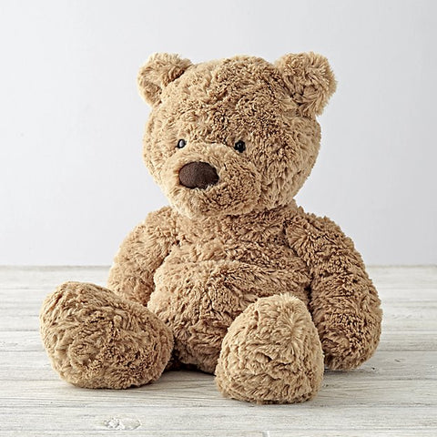 Bumbly Bear Medium Jellycat