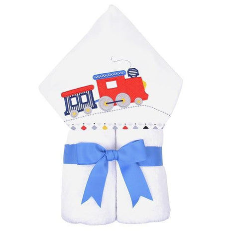 Choo Choo Everykid Towel