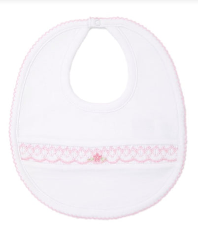 CLB Fall Bishop Bib Kissy Kissy