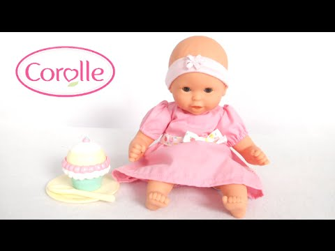 Corolle Cup Cake Baby Doll