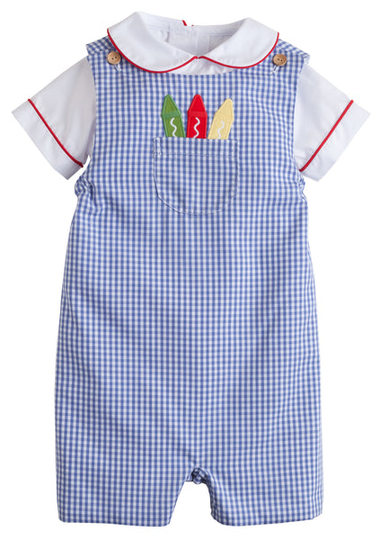 Crayon Campbell Shortall Set Little English