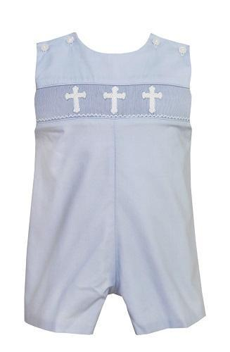 Cross Shortall Petit Bebe