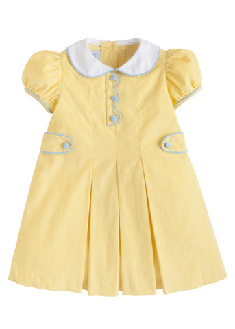 Lucy Dress Little English