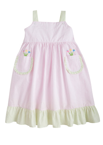 Bouquet Hamptons Sundress Little English