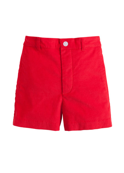 Boat Cord Shorts Little English