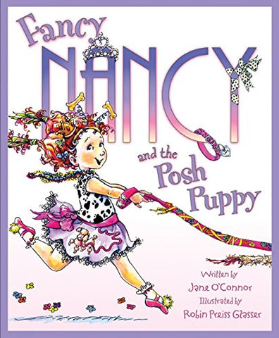 Fancy Nancy & Posh Puppy