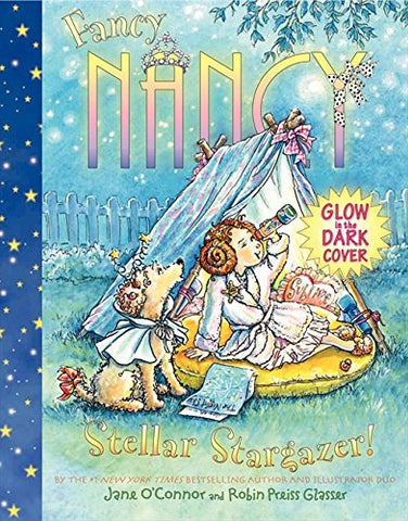 Fancy Nancy Stellar Stargazer