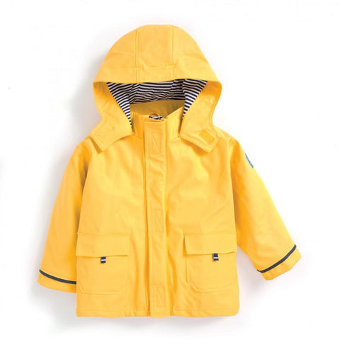 Fisherman Rain Coat Jojo Mama Bebe