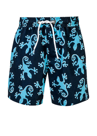 Gecko Swim Trunks SnapperRock