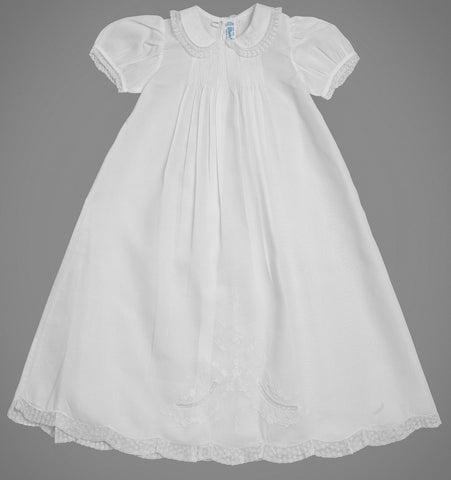 Girl's Christening Gown 5974 Feltman Brothers
