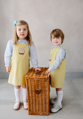 Hunny Hadleigh Jumper Set Little English