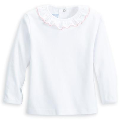 Hadley L/S Tee Bella Bliss